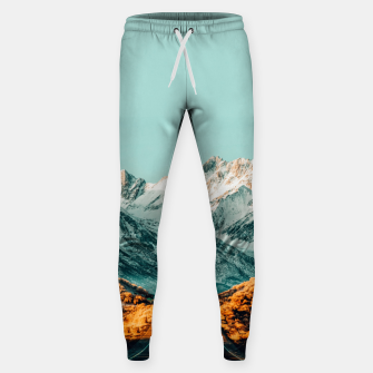 Thumbnail image of The Road Less Traveled Sweatpants, Live Heroes