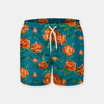 Thumbnail image of Rosalie Swim Shorts, Live Heroes