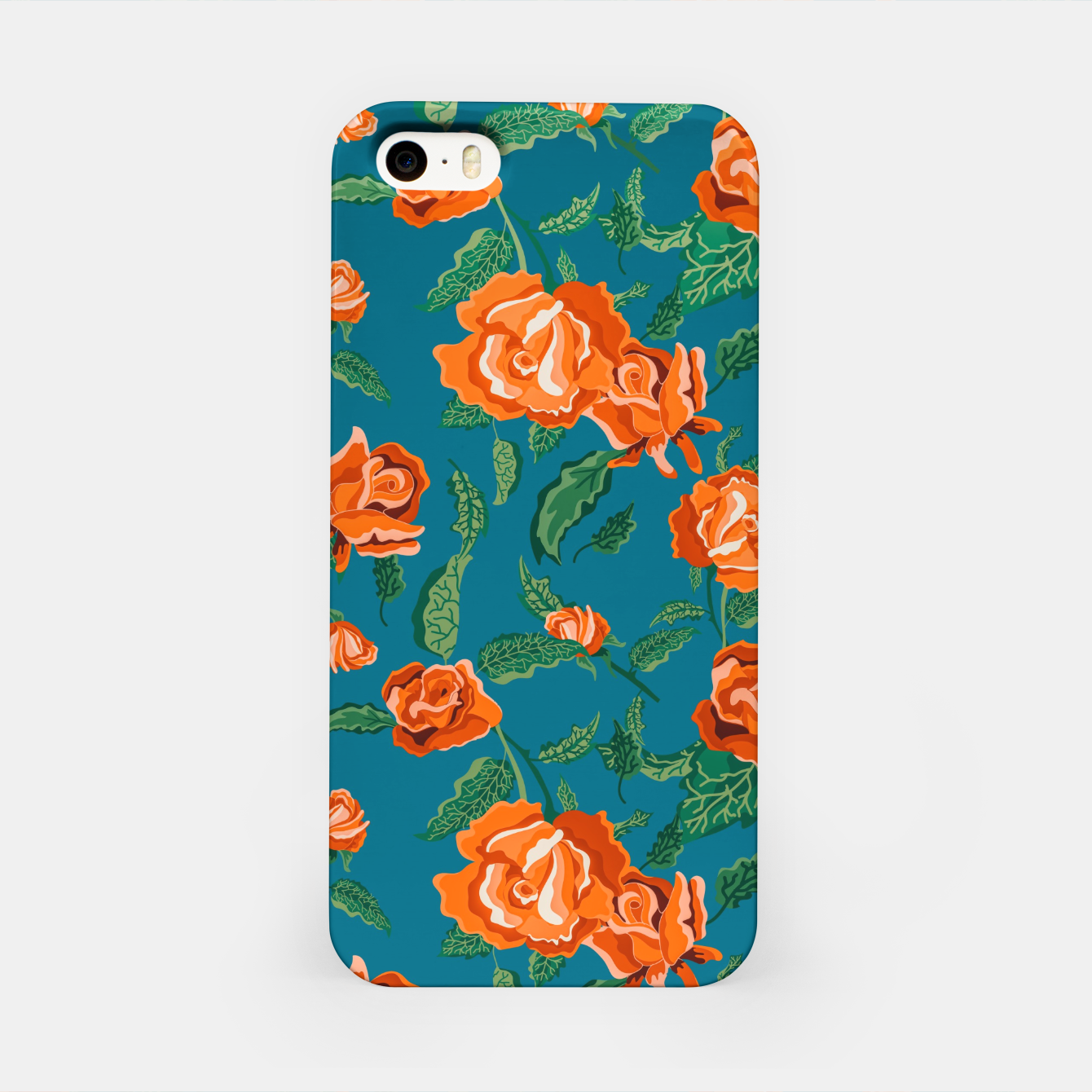 Image of Rosalie iPhone Case - Live Heroes