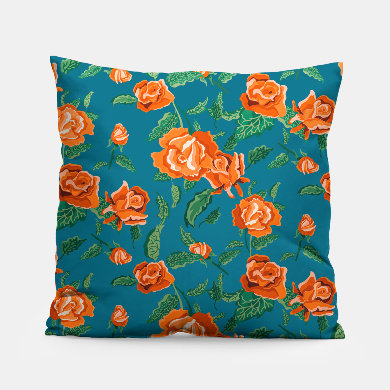 Image of Rosalie Pillow - Live Heroes
