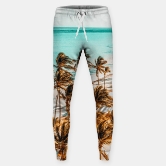 Thumbnail image of Beach Life Sweatpants, Live Heroes