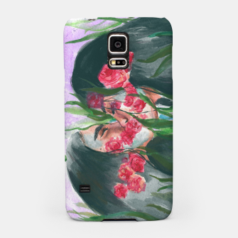 Miniatur Mother nature Samsung Case, Live Heroes