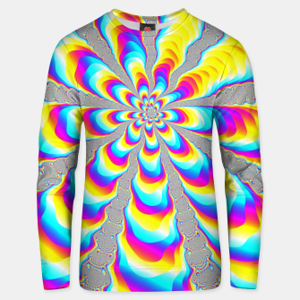Thumbnail image of Loud Neon Unisex sweater, Live Heroes