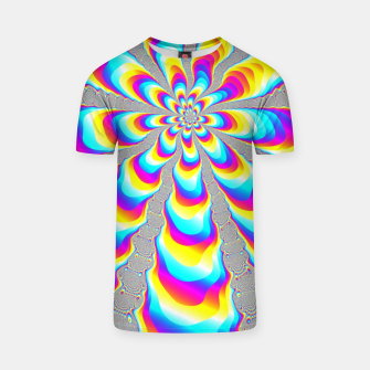 Thumbnail image of Loud Neon T-shirt, Live Heroes