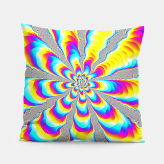 Thumbnail image of Loud Neon Pillow, Live Heroes