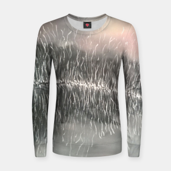 Thumbnail image of raze Women sweater, Live Heroes