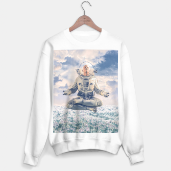 Thumbnail image of Dreamer In The Field Sweater regular, Live Heroes