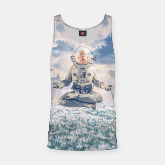 Thumbnail image of Dreamer In The Field Tank Top, Live Heroes