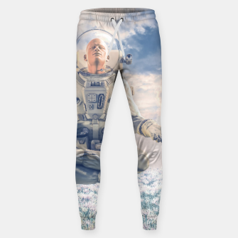 Miniatur Dreamer In The Field Sweatpants, Live Heroes