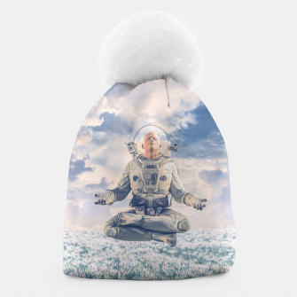 Thumbnail image of Dreamer In The Field Beanie, Live Heroes