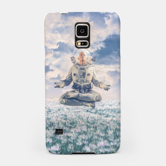 Miniatur Dreamer In The Field Samsung Case, Live Heroes
