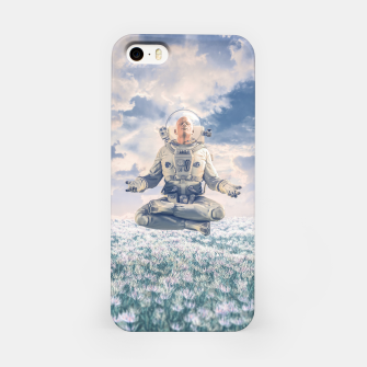 Thumbnail image of Dreamer In The Field iPhone Case, Live Heroes
