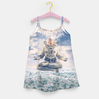 Thumbnail image of Dreamer In The Field Girl's dress, Live Heroes