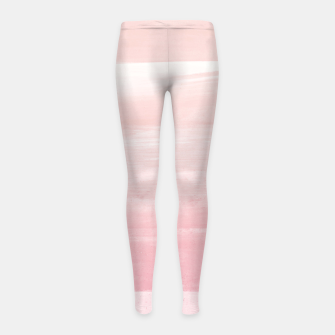 Miniaturka Blush Watercolor Abstract Minimalism #1 #minimal #painting #decor #art  Kinder-Leggins, Live Heroes