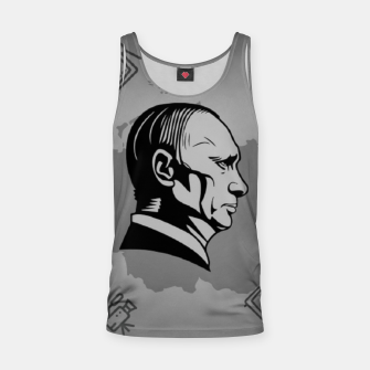 Thumbnail image of  Патриотичный3 Tank Top, Live Heroes