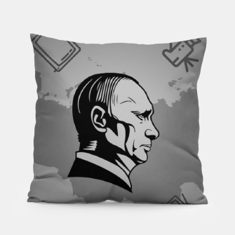 Thumbnail image of  Патриотичный3 Pillow, Live Heroes