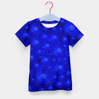Thumbnail image of Deep sea T-Shirt für kinder, Live Heroes