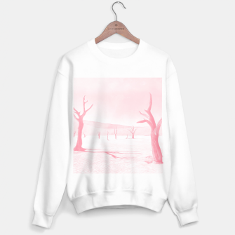 deadvlei desert trees acrpw Sweater regular thumbnail image