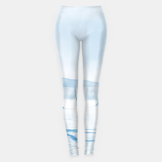 deadvlei desert trees acrwb Leggings thumbnail image
