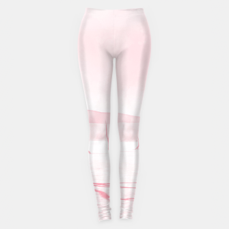 Thumbnail image of deadvlei desert trees acrpw Leggings, Live Heroes