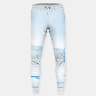 deadvlei desert trees acrwb Sweatpants miniature