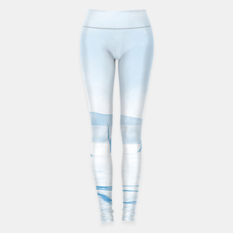 Thumbnail image of deadvlei desert trees acrwb Leggings, Live Heroes