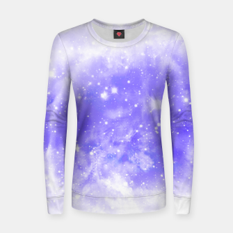 Thumbnail image of Blue Navy Stars Sweater, Live Heroes