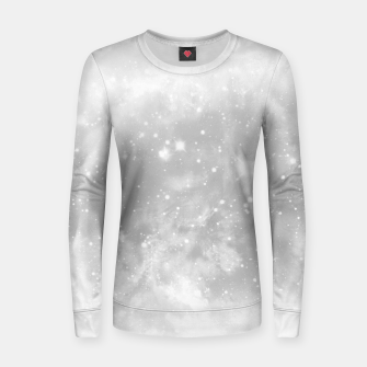 Thumbnail image of Grey Stars Sweater, Live Heroes