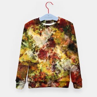 Thumbnail image of Push Kid's sweater, Live Heroes