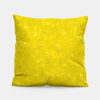 Thumbnail image of All That Glitters Pillow, Live Heroes