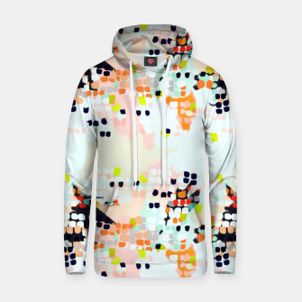 Thumbnail image of Brush points II Sudadera con capucha, Live Heroes