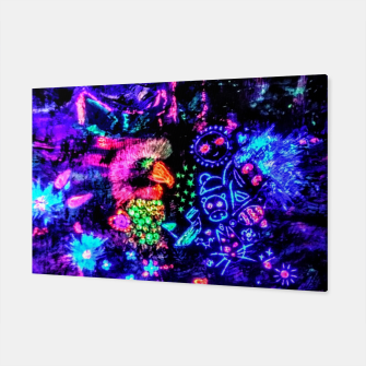 Thumbnail image of for best friend Canvas, Live Heroes