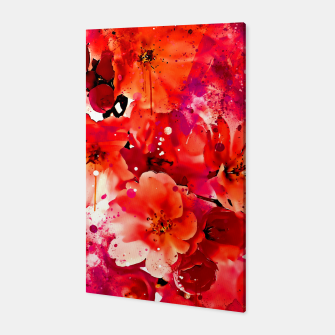 Thumbnail image of japanese cherry blossom wslsb Canvas, Live Heroes