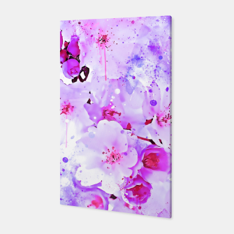 Thumbnail image of japanese cherry blossom wspb Canvas, Live Heroes
