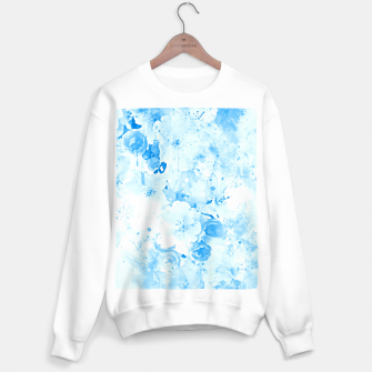 Thumbnail image of japanese cherry blossom wswb Sweater regular, Live Heroes