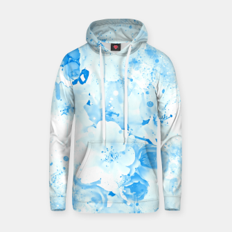 Thumbnail image of japanese cherry blossom wswb Hoodie, Live Heroes