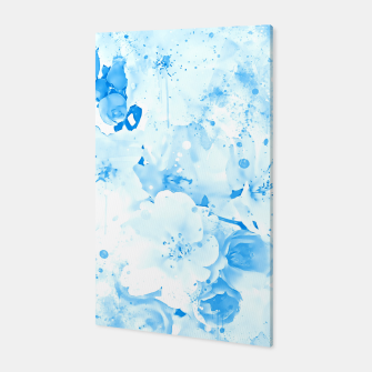 Thumbnail image of japanese cherry blossom wswb Canvas, Live Heroes