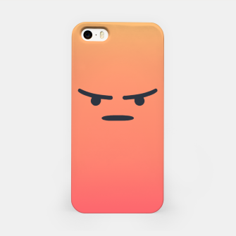 Thumbnail image of Angery iPhone Case, Live Heroes