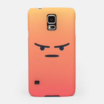 Thumbnail image of Angery Samsung Case, Live Heroes