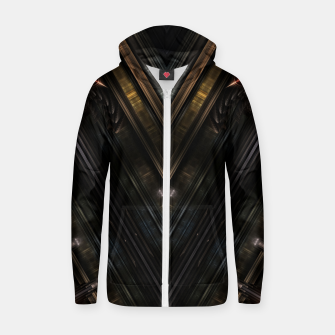 Thumbnail image of WPO-M3I90O270 Mech Tech Zip up hoodie, Live Heroes