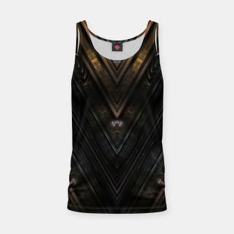 Thumbnail image of WPO-M3I90O270 Mech Tech Tank Top, Live Heroes