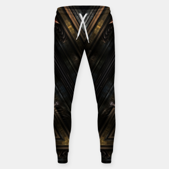 Thumbnail image of WPO-M3I90O270 Mech Tech Sweatpants, Live Heroes