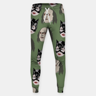 Thumbnail image of Batman Returns Sweatpants, Live Heroes