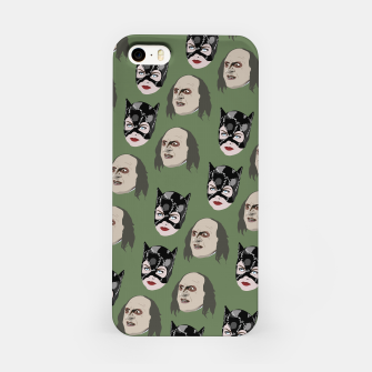 Batman Returns iPhone Case thumbnail image