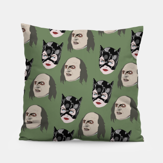 Thumbnail image of Batman Returns Pillow, Live Heroes