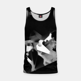 Thumbnail image of Prelude Tank Top, Live Heroes