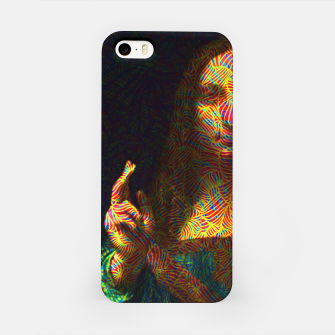 Thumbnail image of Salvator Mundi iPhone Case, Live Heroes