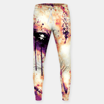 Thumbnail image of barn owl wsls Sweatpants, Live Heroes
