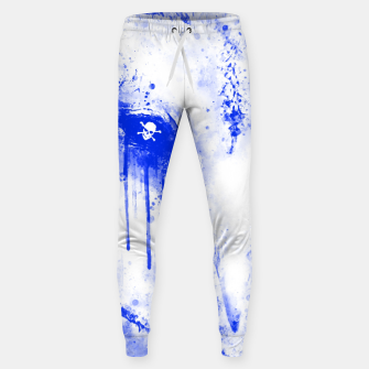 Thumbnail image of barn owl wsdb Sweatpants, Live Heroes