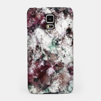 Thumbnail image of Snowcap Samsung Case, Live Heroes